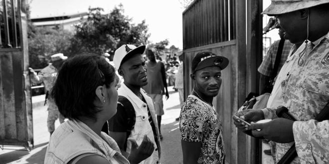 Le sort des Haïtiens en République Dominicaine